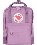 Fjallraven Kanken Mini Backpack Orchid