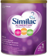 Similac Alimentum Step 1 Hypoallergenic Infant Formula Powder