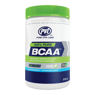 PVL 100% BCAA