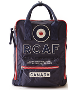 Red Canoe RCAF Backpack Navy