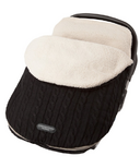JJ Cole Infant Knit BundleMe Black