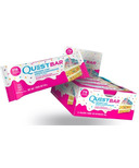 Quest Nutrition Birthday Cake Protein Bars