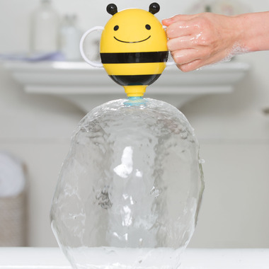 Skip Hop Zoo Fill-Up Fountain Bee