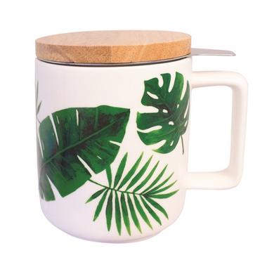 Tealish Durables Brew In Mug
