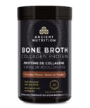 Ancient Nutrition Bone Broth Collagen Protein Chocolate