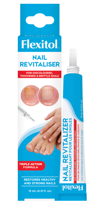 Buy Flexitol Nail Revitalizer Gel at Well.ca | Free Shipping $35+ in ...