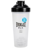 Everlast Shaker Bottle Black