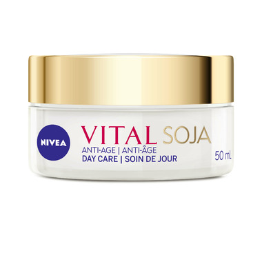 Nivea Vital Multi Effect Anti-Age Day Care