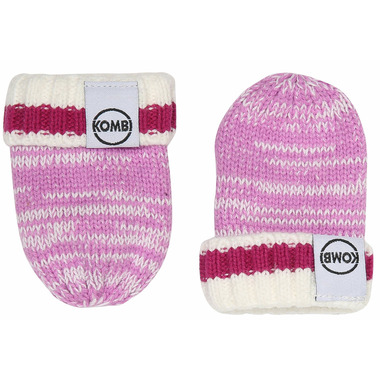 Kombi The Baby Camp Mitt Infant Candy