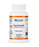 Orange Naturals Thyroid Health with Iodine