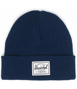 Herschel Supply Sprout Cold Weather Beanie Navy