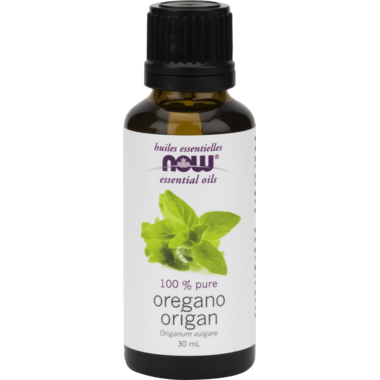 NOW Essential Oils Oregano Oil