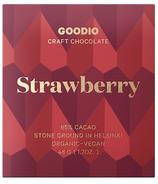 Goodio Strawberry Chocolate