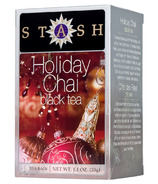 Stash Holiday Chai Tea