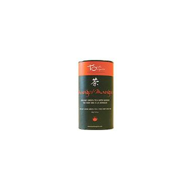 Touch Organic Mango Green Tea