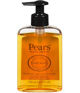 Pears Hand Wash with Plant Oils