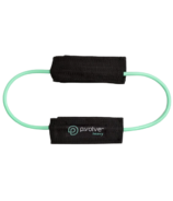 p.volve Heavy Ankle Band Mint