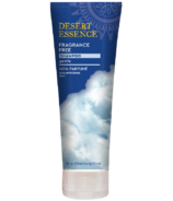 Shampooing sans parfum bio de Desert Essence