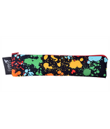 Colibri Wide Snack Bag Splatter