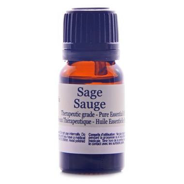 Finesse Home Sage Pure Essential Oil