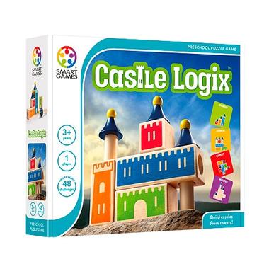 Smart Games Castle Logix Towering Blocks