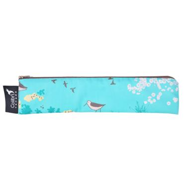 Colibri Wide Snack/Straw Bag Coastal