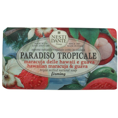 Nesti Dante Paradiso Tropicale Hawaiian Maracuja & Guava Soap