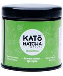 Kato Matcha Ceremonial Summer Harvest