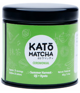 Kato Matcha Ceremonial Summer Harvest