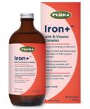 Flora Iron+ Liquid Iron