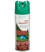 Rexall Tick Repellent