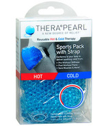 TheraPearl Countour Pack with Strap