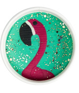 Land of Dough Fancy Flamingo Luxe Cup