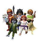 Playmobil SCOOBY-DOO! personnages mystères (Série 2)