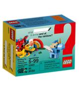 LEGO Classic Rainbow Fun
