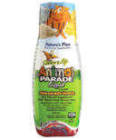 Nature's Plus Animal Parade Liquid Children's Multi-Vitamin