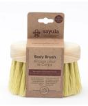 Sayula Body Brush