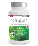 Sequence Health Ageless System Energy Booster