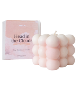 MELP Cloud Candle Just Peachy