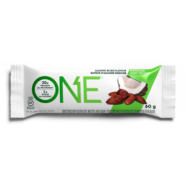 ONE Protein Bar Almond Bliss
