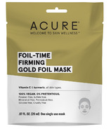 Acure Firming Gold Foil Mask