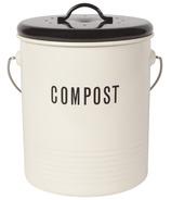 Now Design Compost Bin Vintage
