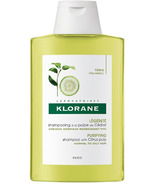 Klorane Citron Pulp Shampoo With Vitamins Vitality And Radiance
