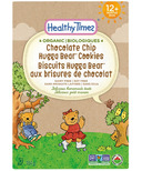 Healthy Times Organic Chocolate Chip Hugga Bear Cookies