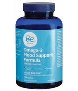 Be Better Omega 3 Mood Support Formula