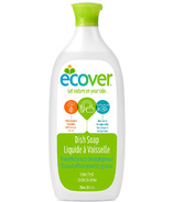Ecover Liquid Dish Soap Lime Zest
