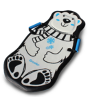 Flexible Flyer Polar Bear Foam Sled