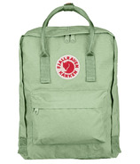Fjallraven Kanken Backpack Mint Green