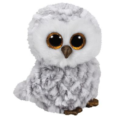 Ty Beanie Boo\'s Owlette The Owl
