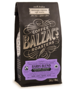 Balzac's Coffee Roasters Ground Beans Bards Blend